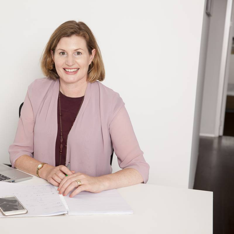 Women's Fund Conversations: Chief Executive of Philanthropy NZ, Sue McCabe