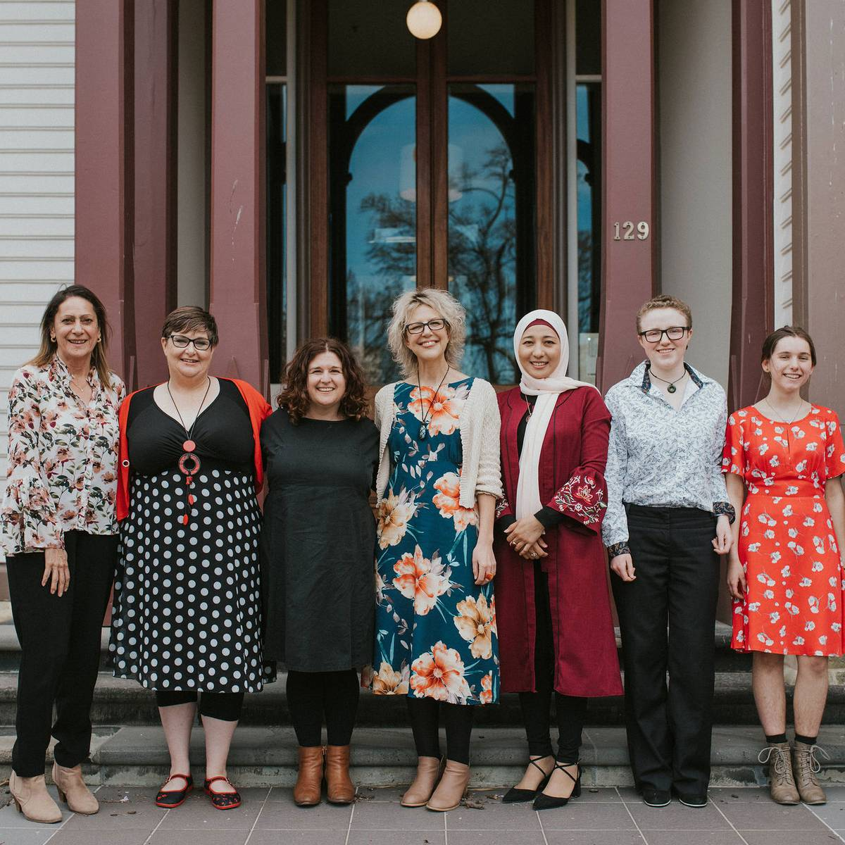 The Kate Sheppard Women's Fund